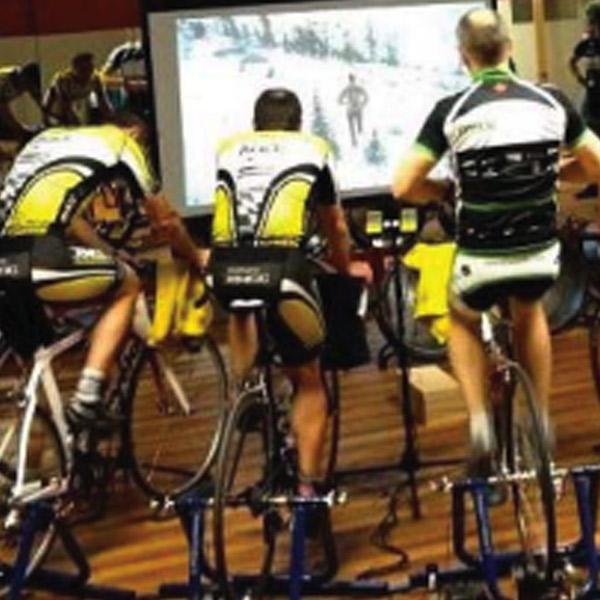 National Cycling Center Winston-Salem